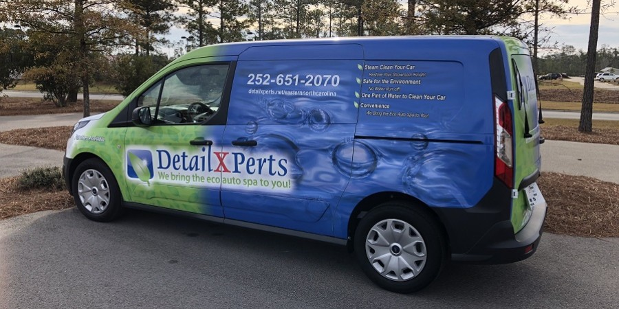 DetailXPerts of Eastern North Carolina Mobile Services