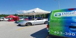Mobile Car Detailing Services in Chattanooga