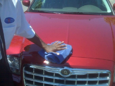 Hand Car Wash by DetailXPerts of The Woodlands Texas