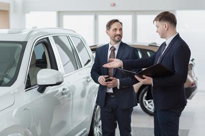 Car Dealerships in Detroit