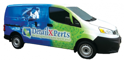 Mobile Detailing Services in Amarillo TX