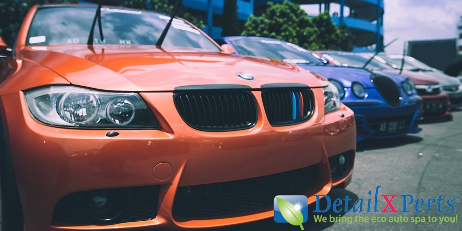 Car Wash and Detailing in Detroit by DetailXPerts