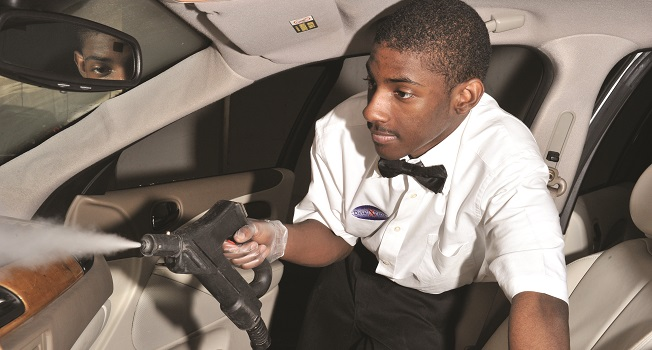 Professional Auto Detailing Services