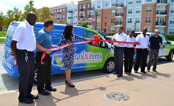 DetailXPerts of Northeast Indianapolis Is Here!