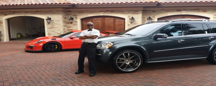 Best Auto Detailing in St. Pete