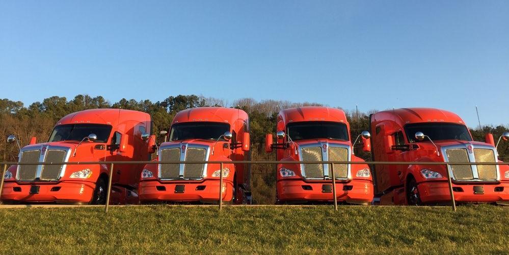 Mobile Truck Detailing