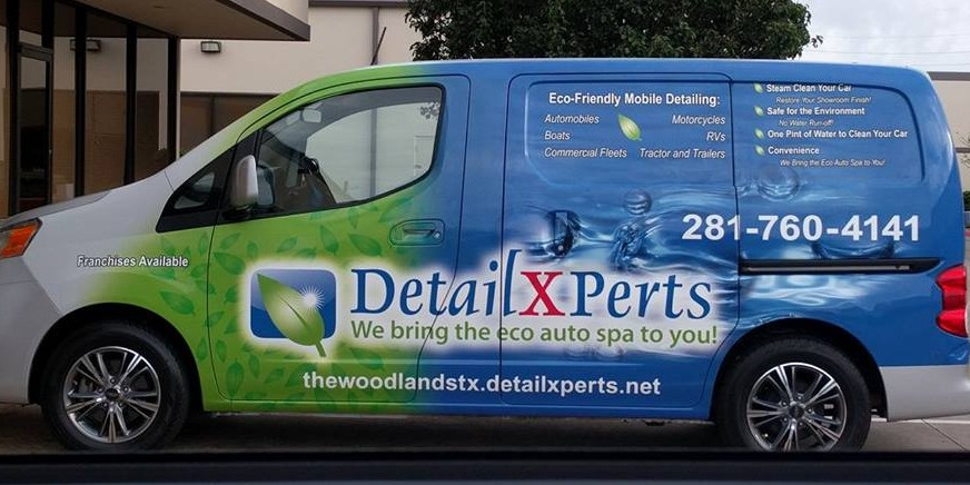 DetailXPerts Mobile Cleaning Services