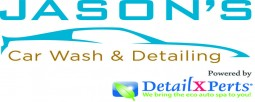 Jason's Car Wash Powered by DetailXPerts