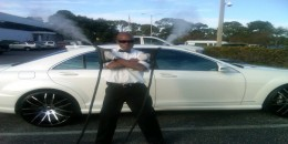 Professional Auto Detailing with a Twist of Fun