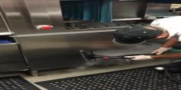 Sanitizing Restaurant Equipment