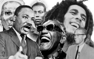 Black History Month - African Americans Contribute To A Safer America