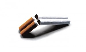 Smoking is killing you. Honor the American Heart Month - Quit Now!