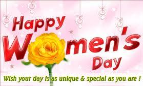 Happy Women's Day to You - DetailXPerts Has a Special Gift for you