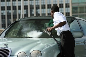 Why Hire A Professional To Steam Clean Your Car Rather Than Do It Yourself