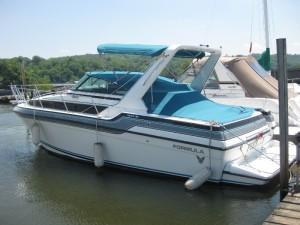 Boat Detailing Family Boat