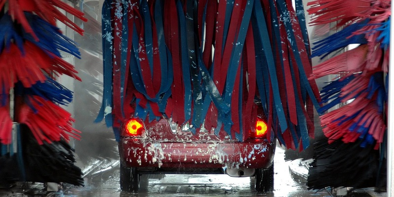 Drive-through Car Wash: Which to Use and Which to Avoid [VIDEO]
