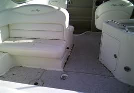 Boat Detailing & Mold Removal