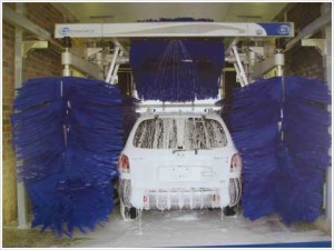 Drive-through Car Wash: Which to Use and Which to Avoid