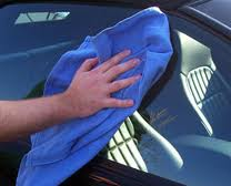 Advanced Drying Technologies_Microfiber cloth