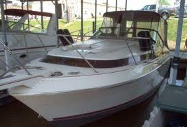 Boat Maintenance