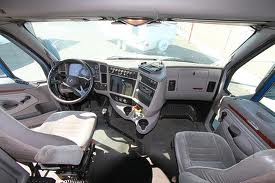 Ins Amp Outs Of Interior Cleaning For Semi Trucks