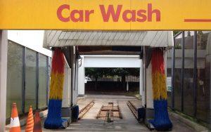 Local Car Wash vs. Auto Detailing Franchise