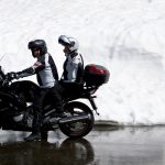 Is Your Motorcycle Ready for Winter?