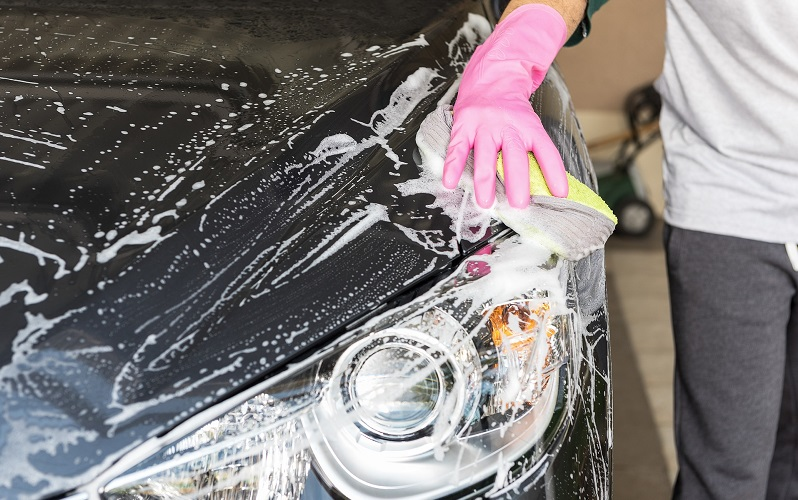 Auto Detailing Supplies Car Wash Soap