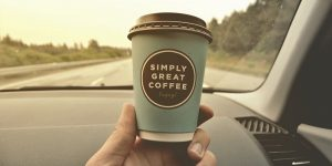 Tips to Remove Coffee Stains from Car's Interior