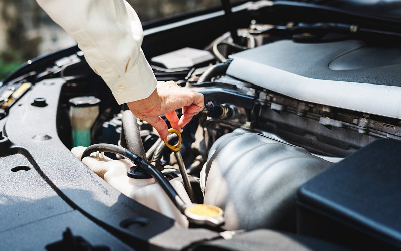 How to Change Your Engine Oil?