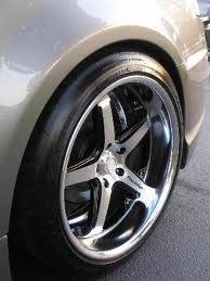 DetailingTires_Tire Shine