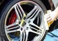 Homemade Tire Shine: 3 Steps to Shiny Tires