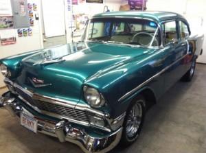 auto spa service for antique cars