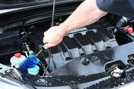 Cleaning your cars engine_how often