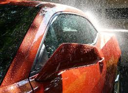 Difference between car wash and car detailing