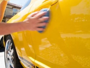 The Best Time To Wax Your Car