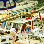 Boat Detailing Equipment Checklist