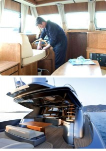 Interior Cleaning Tips for Better Boat Care