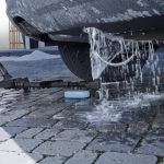 Car Underbody Care: Chassis Cleaning