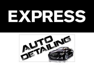 Express Car detailing