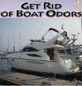 How To Get Rid of Boat Odors