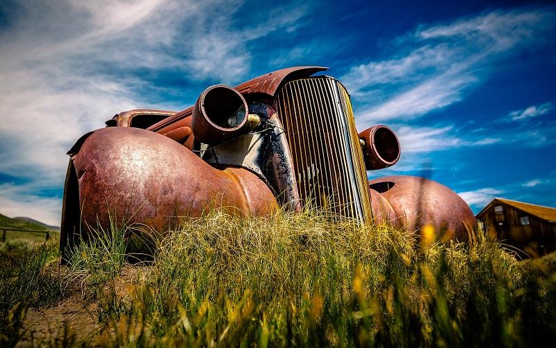 Should You Rustproof a New Car
