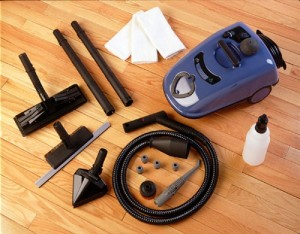 Vacuum Cleaning and Maintainence
