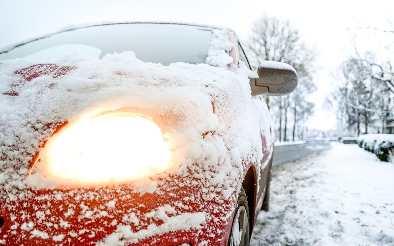 Car Wash Snow Removal Tips