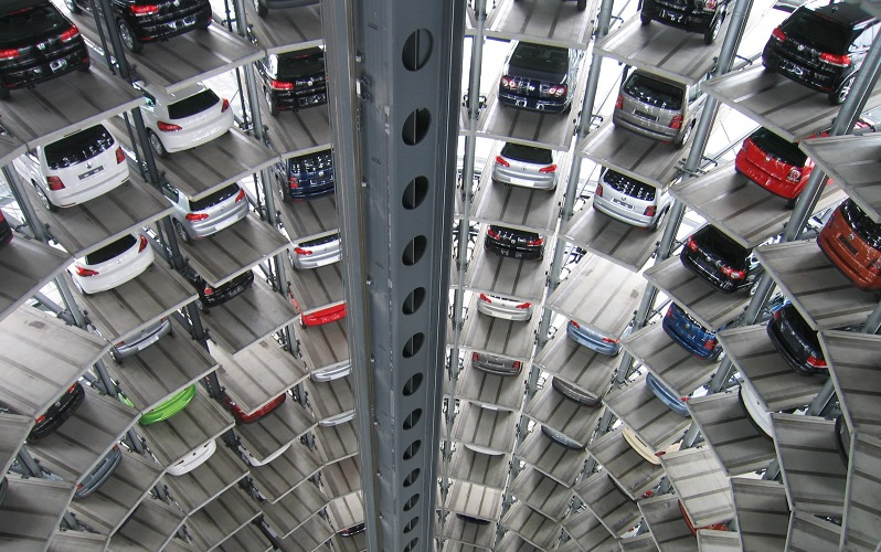 Automotive Fleet Market Trends and Updates