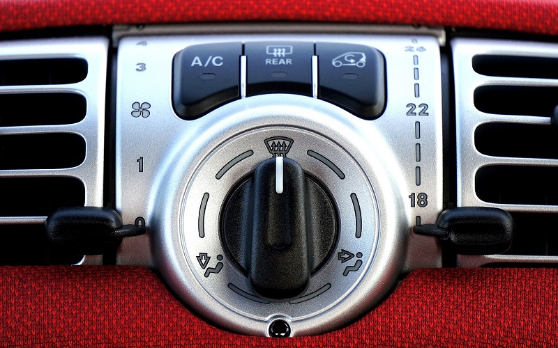 How to Clean Your Car AC Vents and Switches