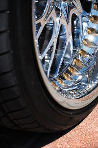 Auto Detailing Guide - Exterior Car Trim