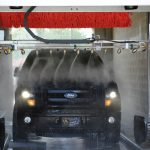 Laser Car Wash – Pros and Cons of Touch Free Car Wash