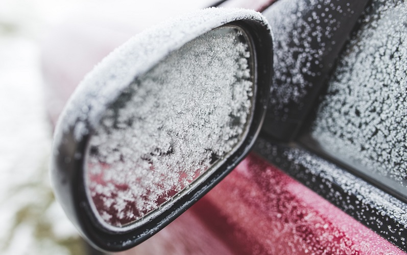 Car Detailing Tips: Prepare Your Car for Winter