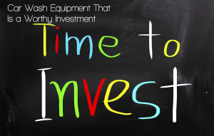 Product investment in detailing business